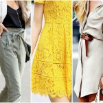 5 Spring Fashion Trends You Need in Your Life Right Now!